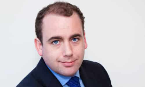 Edward Molloy Solicitor