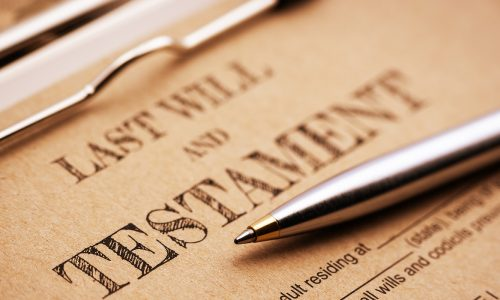 Probate Wills and Estate Planning Solicitors