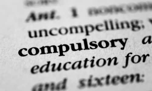 compulsory purchase Ireland