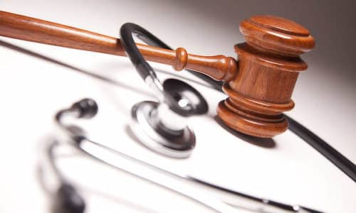 medical negligence solicitors